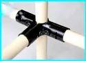 FIFO 3 way Flexible Metal Pipe Joint