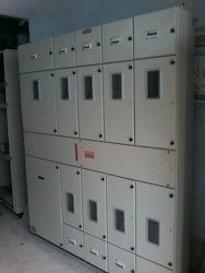 3 - Phase Metering Panel Boards, for Industrial