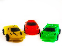 MINI Pull Back Car & Aeroplane Pack, for Personal