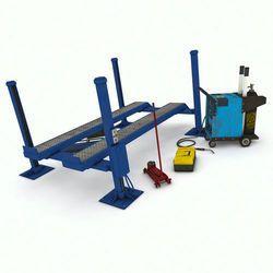 Auto Garage Equipments