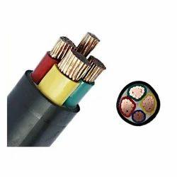 Aluminum Unarmoured Cables