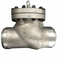 Duplex Single Check Valve