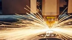 Stainless Steel Laser Cutting Service