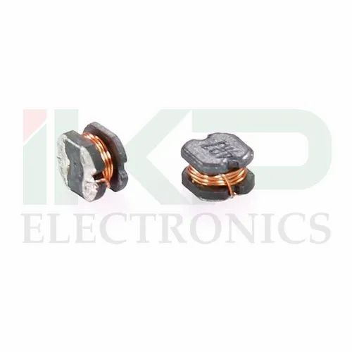 100 1UH SMD Power Coil Inductor