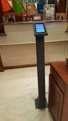 Tablet Kiosk Stand