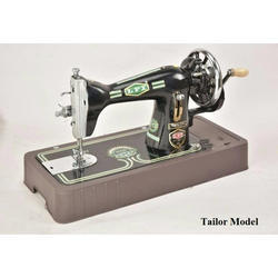 Cloth Sewing Machine