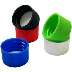Round Plastic PET Bottle Cap