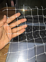 Nylon Multifilament Net, Packaging Type: Roll