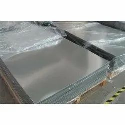 309 Silver Stainless Steel Sheet