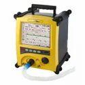 GE Versamed iVent 201 ICU Ventilator