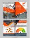 Company Profile Design Service, Service Duration: 1 - 3 Days