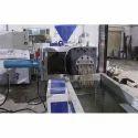 Recycled Granules Making Machine