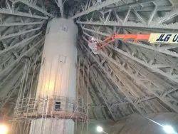 Concrete Repair Services for Refineries & Chemical Plants
