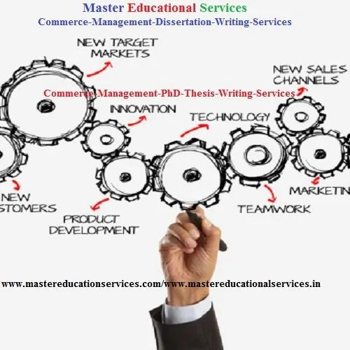 Thesis writing company in delhi