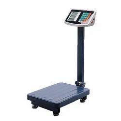 Digital Platform Scale