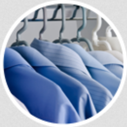 Cloth Dry Clean Services