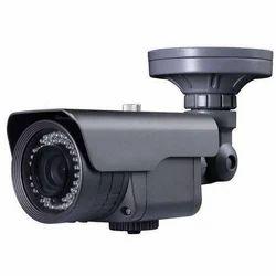 2 MP Day & Night Outdoor Bullet CCTV Camera, Camera Range: 25 to 30 m