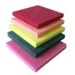 Plain PU Foam Sheet, For Sofa