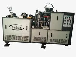 High Speed Paper Cup Making Machine (Direct bottom)
