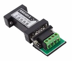 MWE-485A RS 232 to RS 485 Serial Communication Converter