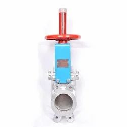S-Series Knife Edge Gate Valve