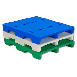 Plastic Packaging Pallet