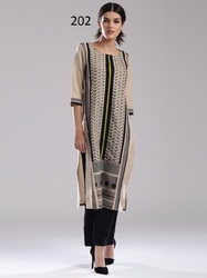 Best Stylist Ladies Kurti
