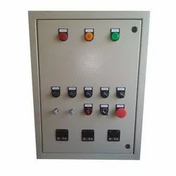 Three Phase Ampere Automation Conveyor Control Panel