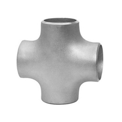 Stainless Steel Threaded Reducing Cross