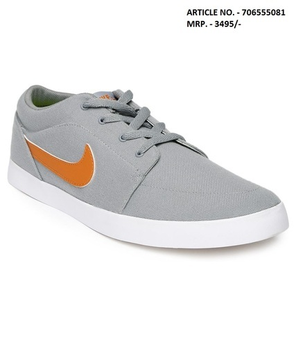 Men Nike Original Shoes, Size: All