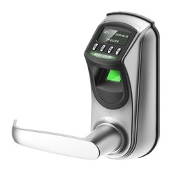ZKteco L7000 Fingerprint Door Lock