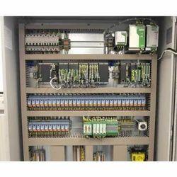 Single Phase PLC Panel
