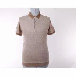 CVC Mens Casual T-Shirt
