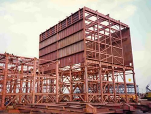 Factory Built Structures, Prefabricated Houses & Structures