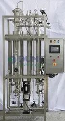 Multicolumn Water Distillation Plant