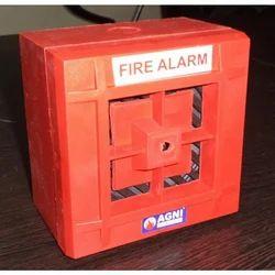 Agni Fire Alarm Hooter