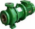 Metallic Pumps- ANSI Series