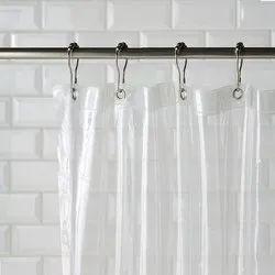 Transparent PVC Curtain