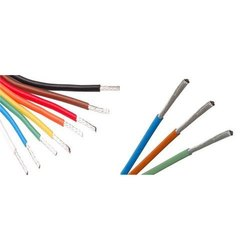 Teflon Coated Cable
