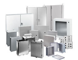 Sheet Metal Cabinets & Enclosure