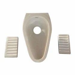 Parryvit Ceramic Rural Pan