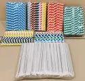 8 mm Paper Straw