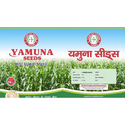 Yamuna Seeds Fodder Maize Seed, For Agriculture, Pack Type: Pp Bag