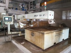 CNC Abrasive Waterjet Cutting Machine(Used)