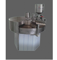 Automatic Plain Dosa Making Machine