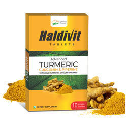 Haldivit Tablets