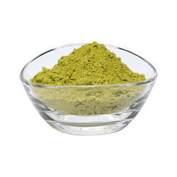 Pale Green Pure Henna Powder, Pack Size: 20 kg, 25 kg, 40 kg and 50 kg