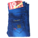 Trendy Men's Denim Jeans