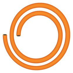 最好的橙色液化石油气管道,为家