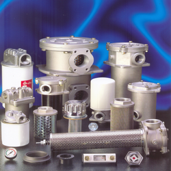 Hydroline Filters & Accessories